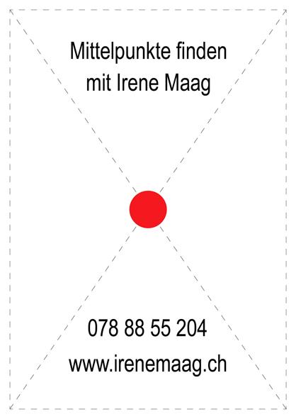 Flyer_Mittelpunkte finden