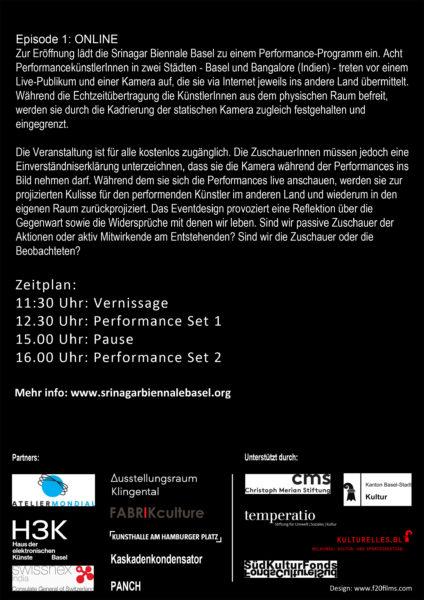 INVITE Ep 1 Deutsch - Page 2